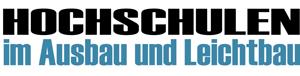 Hochschulen im Ausbau und Leichtbau